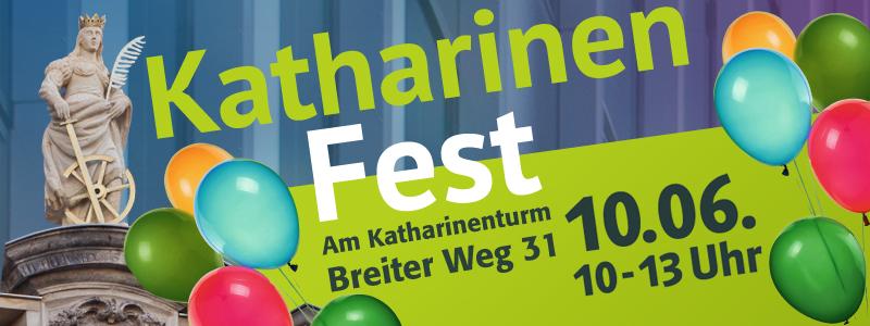 Katharinenfest 2017
